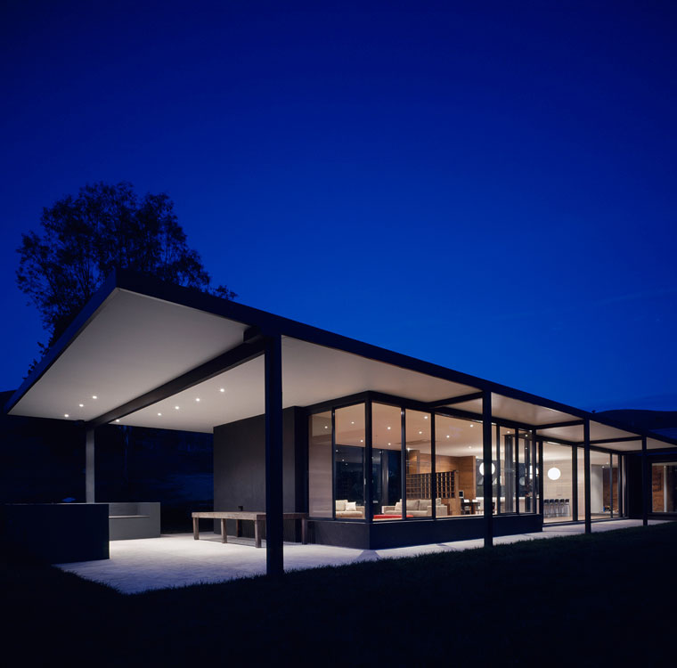 Country Home Designs: T.D. & C. Pty Ltd
